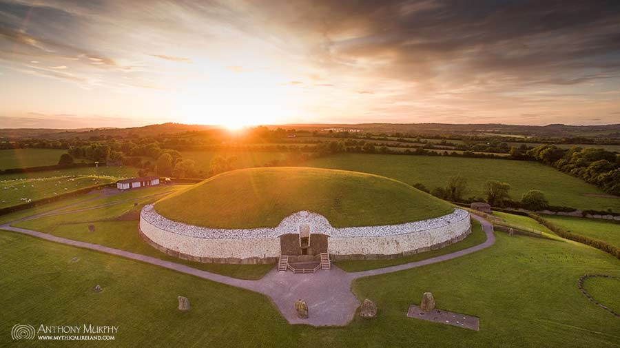Mythical Ireland Blog Newgrange Mythical Ireland S