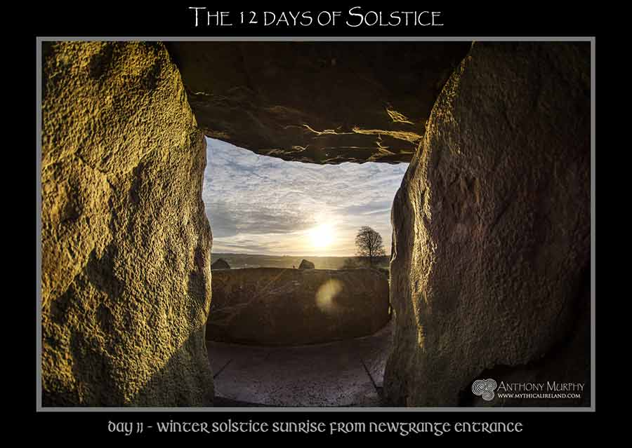 The 12 Days of Solstice - Day 11