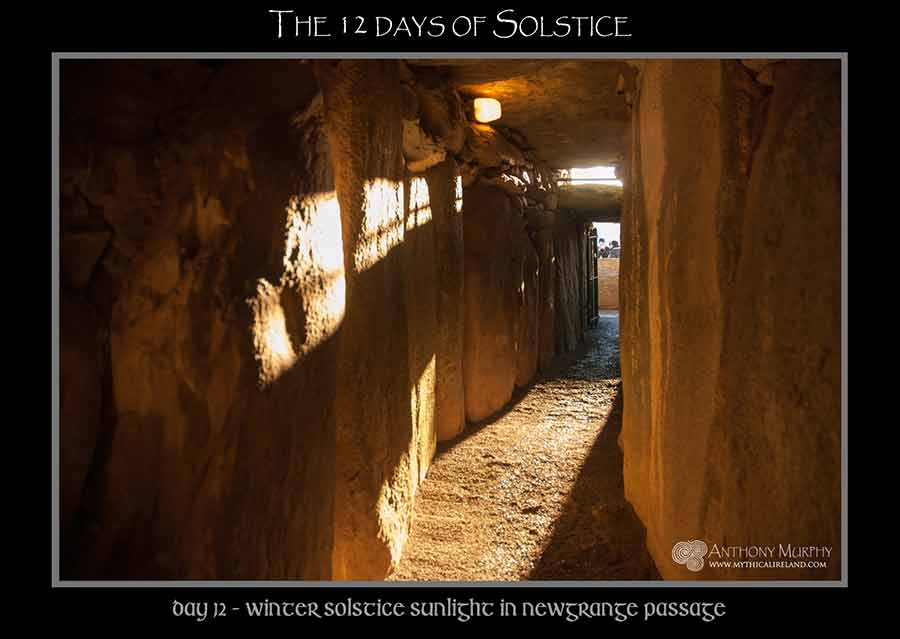 The 12 Days of Solstice - Day 12