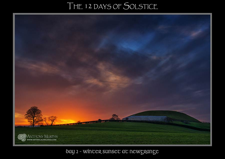 The 12 Days of Solstice - Day 2