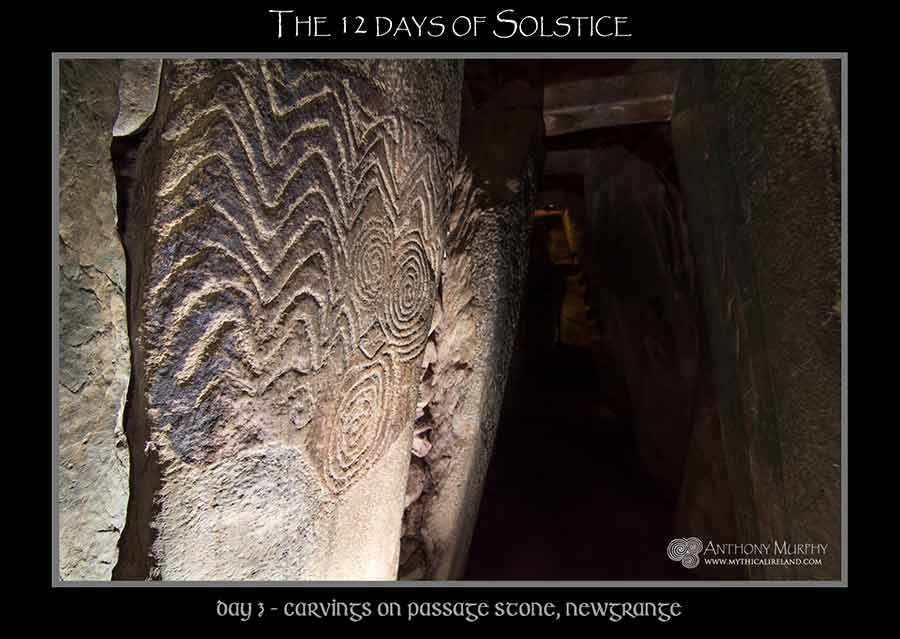 The 12 Days of Solstice - Day 3