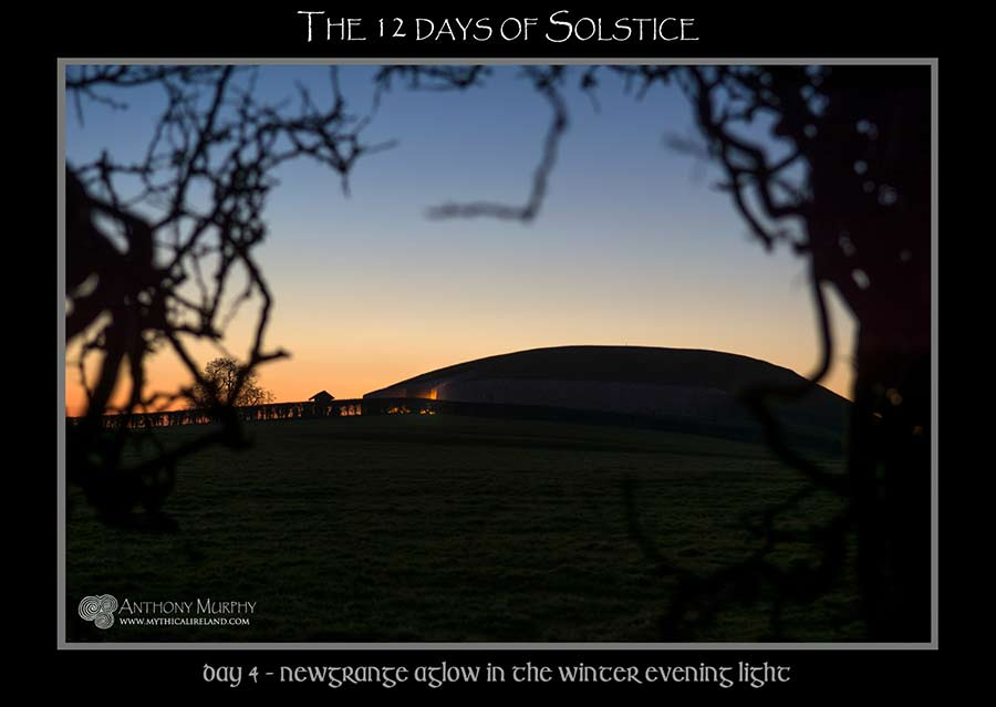 The 12 Days of Solstice - Day 4