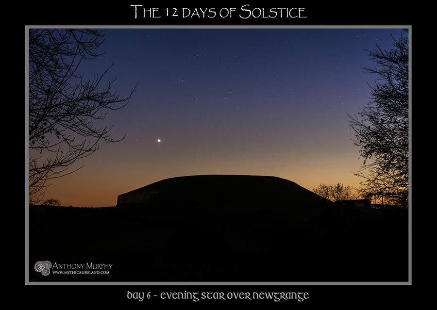 The 12 Days of Solstice - Day 6