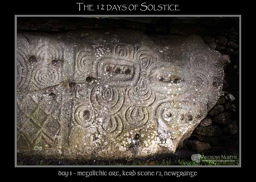 The 12 Days of Solstice - Day 8