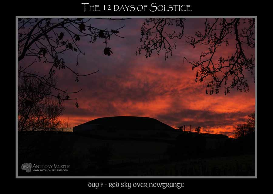The 12 Days of Solstice - Day 9