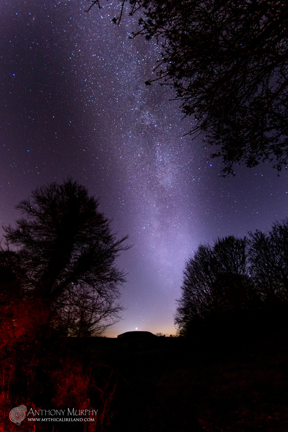 mythical ireland astronomy the cosmic vision of ireland s